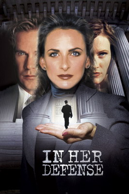 Самооборона / In Her Defense (1999)