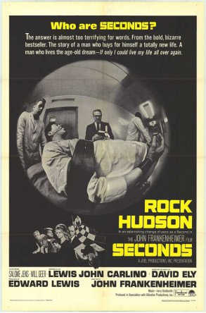 Вторые / Seconds (1966)