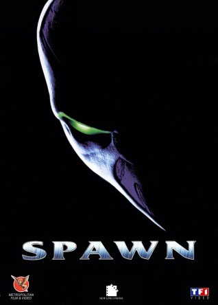 Спаун / Spawn (1997)