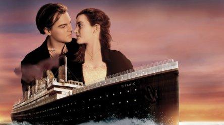 «Крепкий орешек» и «Титаник» стали национальным достоянием США
