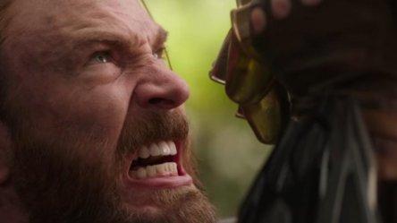 Крис Эванс признался, что попрощался с костюмом Капитана Америка