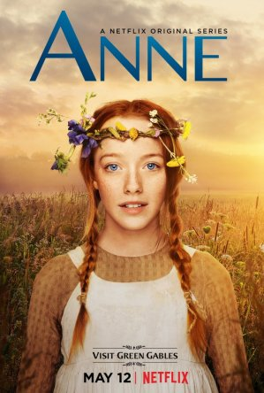 Энн / Anne with an E (Сезон 1-2) (2017-2018)