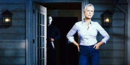 Новый «Хэллоуин» станет последней схваткой с Майклом Майерсом