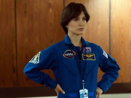 Премьера трейлера: Натали Портман в роли астронавта Люси