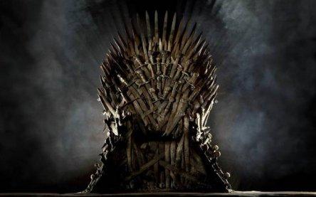 Железный трон из «Игры престолов» уйдет с молотка