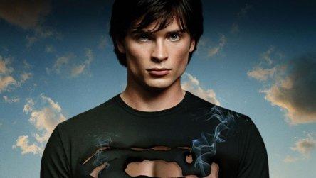Звезда «Тайн Смолвиля» снова сыграет Супермена