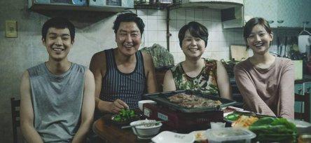 По версии Американской актерской гильдии лучшими актерами года стали корейцы