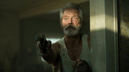 Триллер «Не дыши 2» обзавелся режиссером
