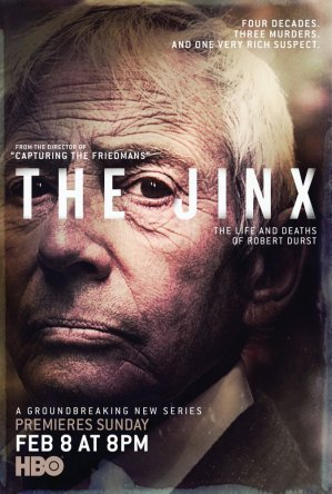 Тайны миллиардера / The Jinx: The Life and Deaths of Robert Durst (Сезон 1) (2015)
