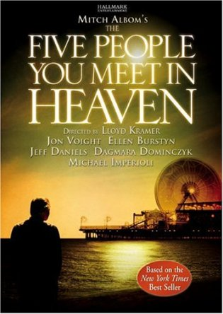 Куда приводят сны / The Five People You Meet in Heaven (2004)