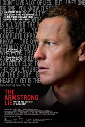Ложь Армстронга / The Armstrong Lie (2013)