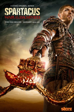 Спартак: Война проклятых / Spartacus: War of the Damned Сезон 3 Серия 1