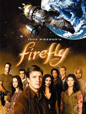 Светлячок (Сезон 1) / Firefly (Season 1) (2002-2003)