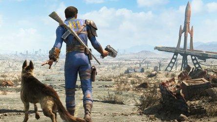 Создатели «Мира Дикого Запада» экранизируют игру Fallout