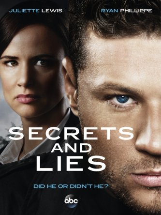 Тайны и ложь / Secrets and Lies (Сезон 1) (2015)