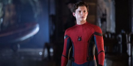 Человек-паук может превратиться в Вилли Вонку