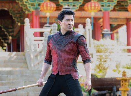 Премьера трейлера: «Шан-Чи и легенда десяти колец»