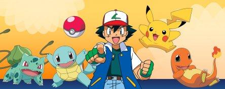 Netflix готовит сериал о покемонах