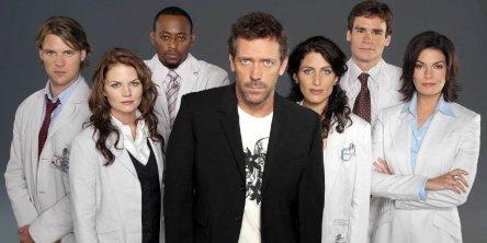 HBO Max разрабатывает фантастический медицинский сериал