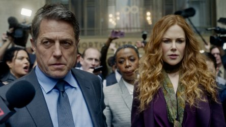 Создатель «Отыграть назад» готовит новый детективный сериал